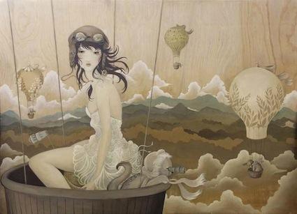 Amy Sol - Las Vegas, NV artist