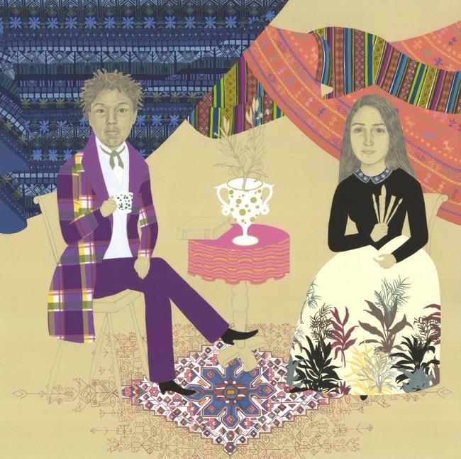 Ananda Balingit-LeFils - Tallahassee, FL artist