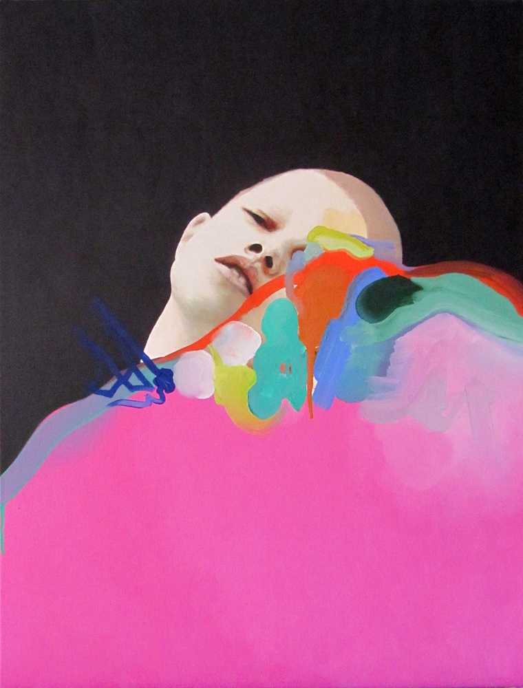 Andrea Castro - Palma de Mallorca, Spain artist