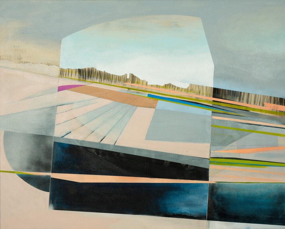 Andrea Jensen - Salt Lake City, UT artist