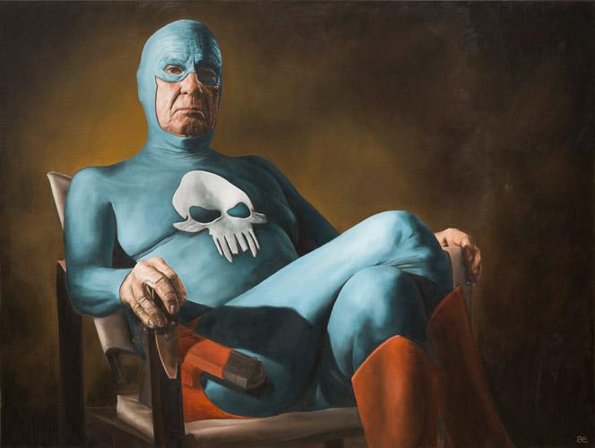 Andreas Englund - Stockholm, Sweden artist