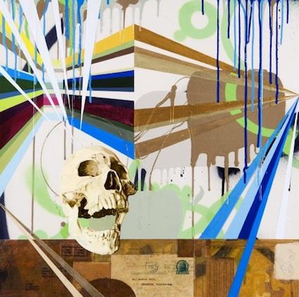 Andres Guerrero - San Francisco, CA artist