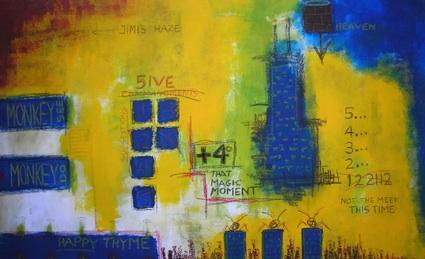 Andrew Meeder - Tampa, FL artist