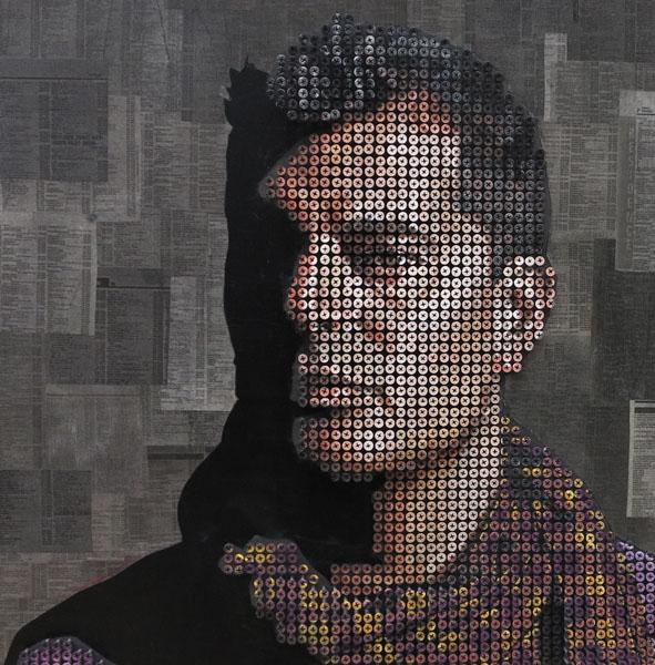 Andrew Myers - Laguna Beach, CA artist