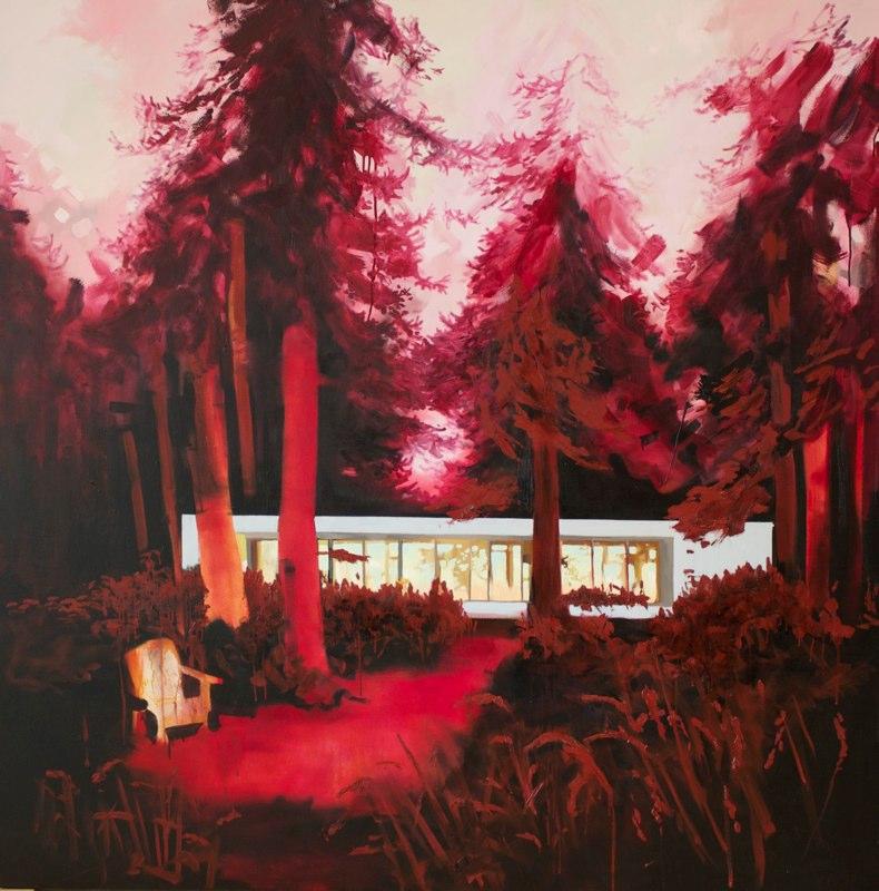 Andy Allen - Nottingham, UK artist