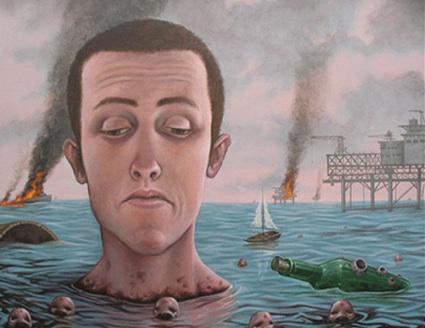 Andy Haynes - Montrose, CA artist