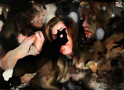 Angela Fraleigh - Allentown, PA artist