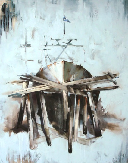Angelika Trojnarski - Dusseldorf, Germany artist