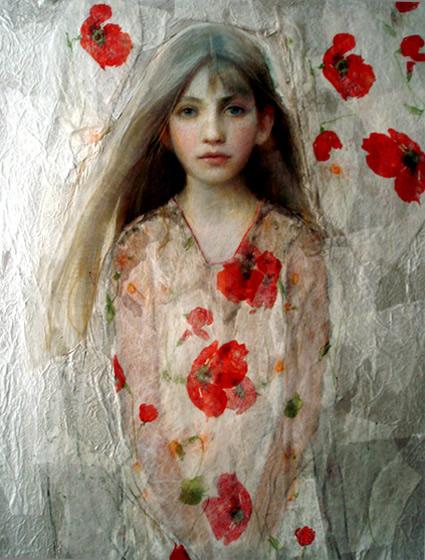 Ann Marshall - Hoboken, NJ artist