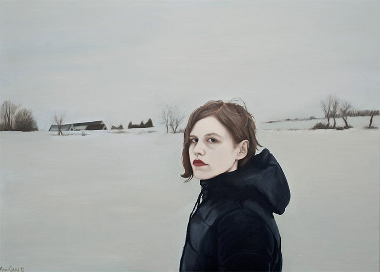 Anna Grau - Berlin, Germany artist