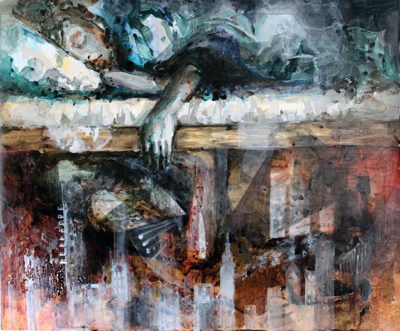 Anna Shukeylo - Philadelphia, PA artist