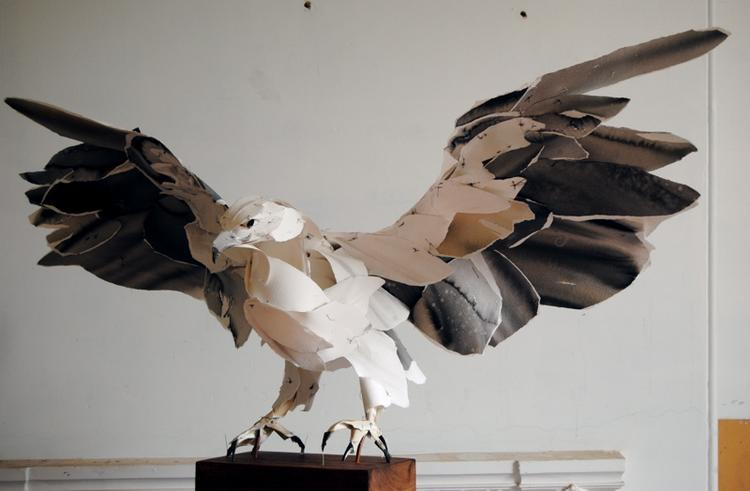 Anna-Wili Highfield - Sydney, Australia artist