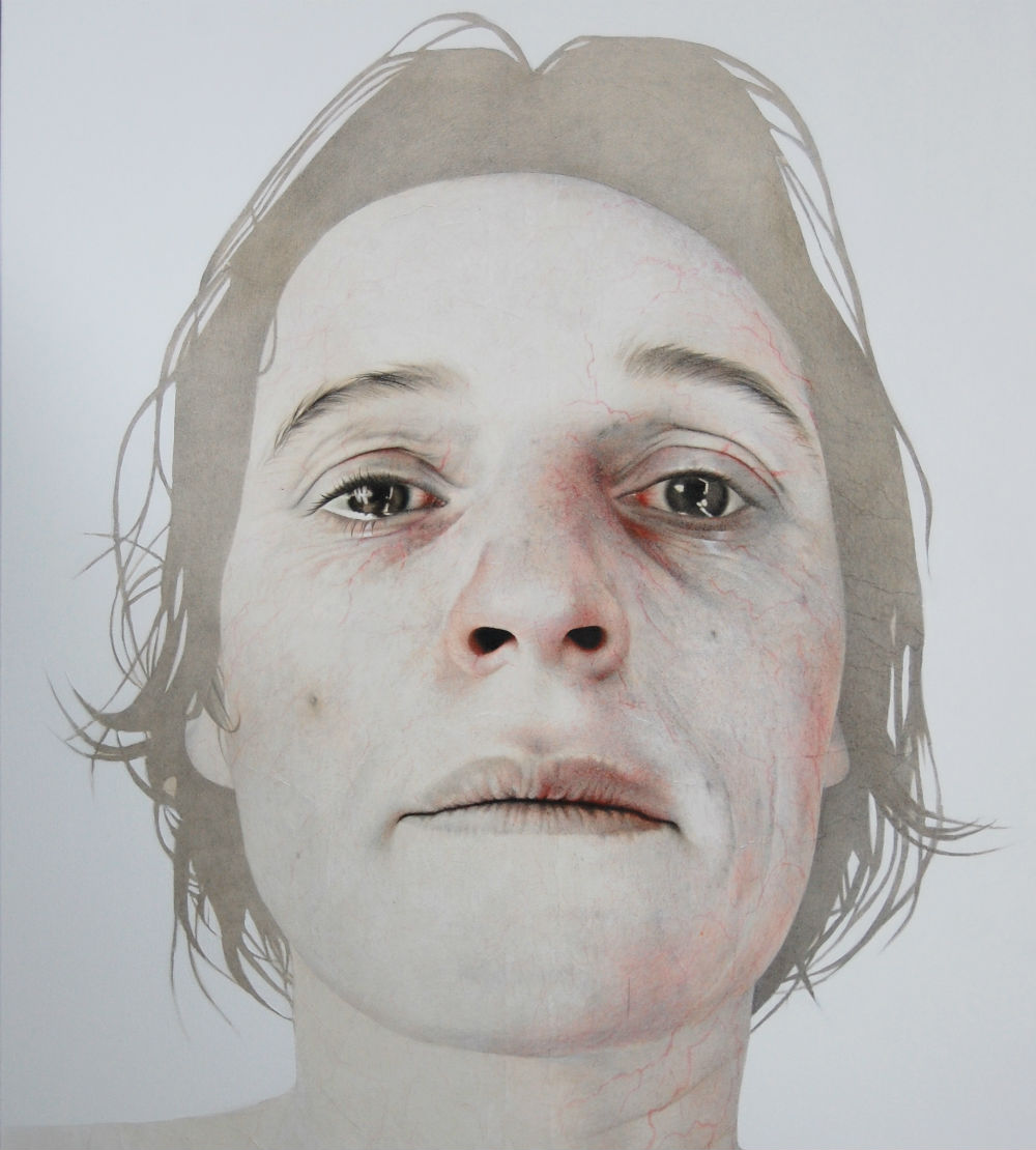 Annemarie Busschers - Groningen, The Netherlands artist