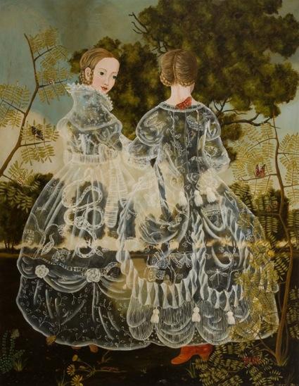 Anne Siems - Seattle, WA artist