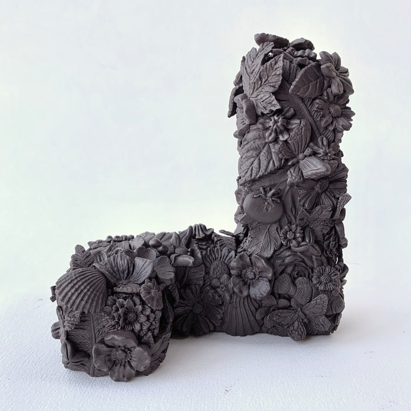 Annette Bukovinsky - Sydney, Australia artist
