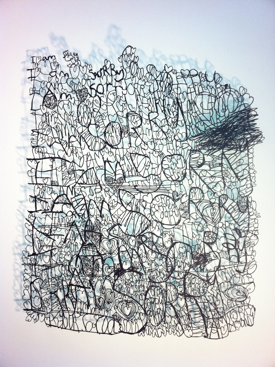 Annie Vought - Oakland, CA artist
