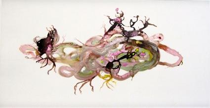 Annie Wharton - Los Angeles, CA artist