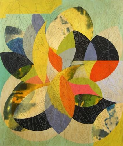 Ann Thornycroft - Venice, CA artist