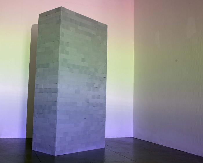 Anouk Kruithof - Brooklyn, NY artist