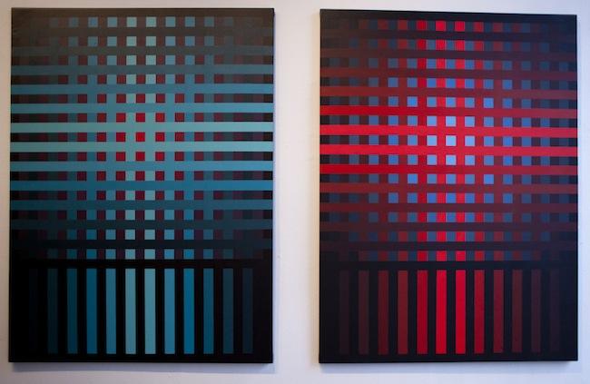 Anthony Michael Sneed - Brooklyn, NY artist