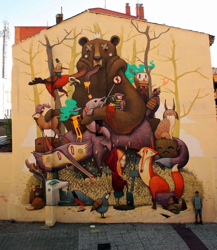 Antonio Donat - Valencia, Spain artist