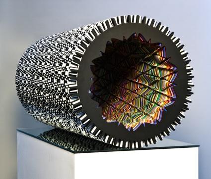 Ara Peterson - Providence, RI artist