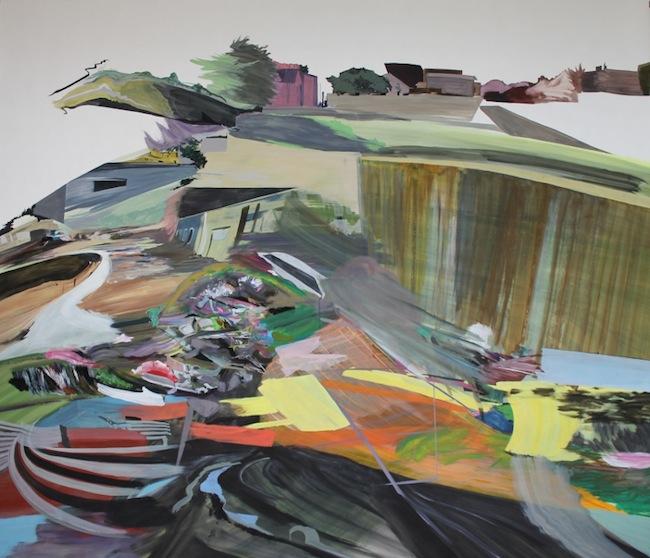 Arden Bendler Browning - Philadelphia, PA artist