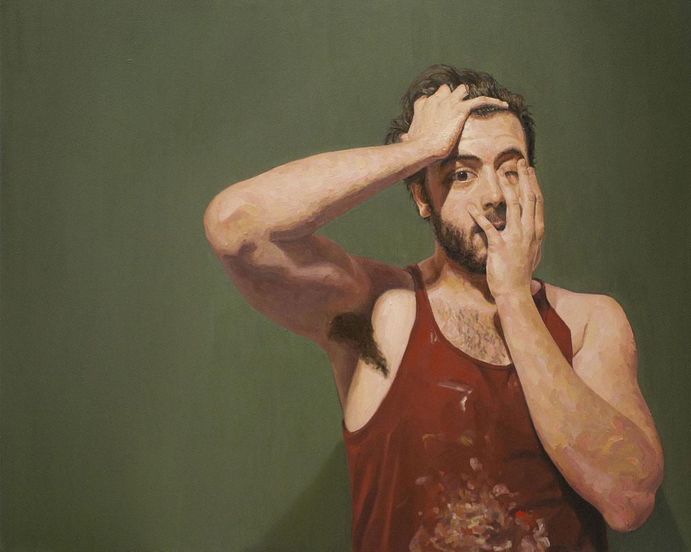 Armando Cabba - Paris, France artist