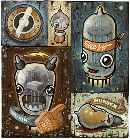 Jason Limon - San Antonio, TX artist