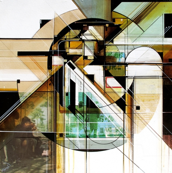 Augustine Kofie - Los Angeles, CA artist