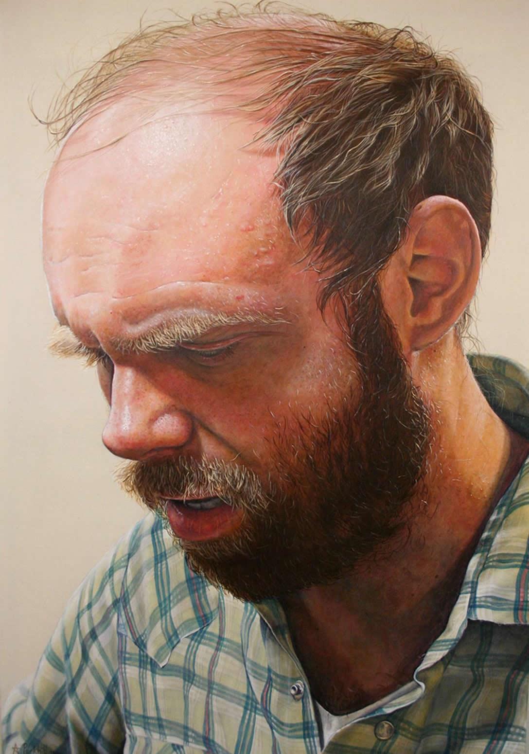 Austin Parkhill - Barrow, AK artist