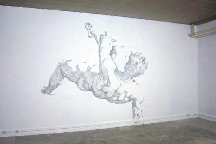 Baptiste Debombourg - Paris, France artist