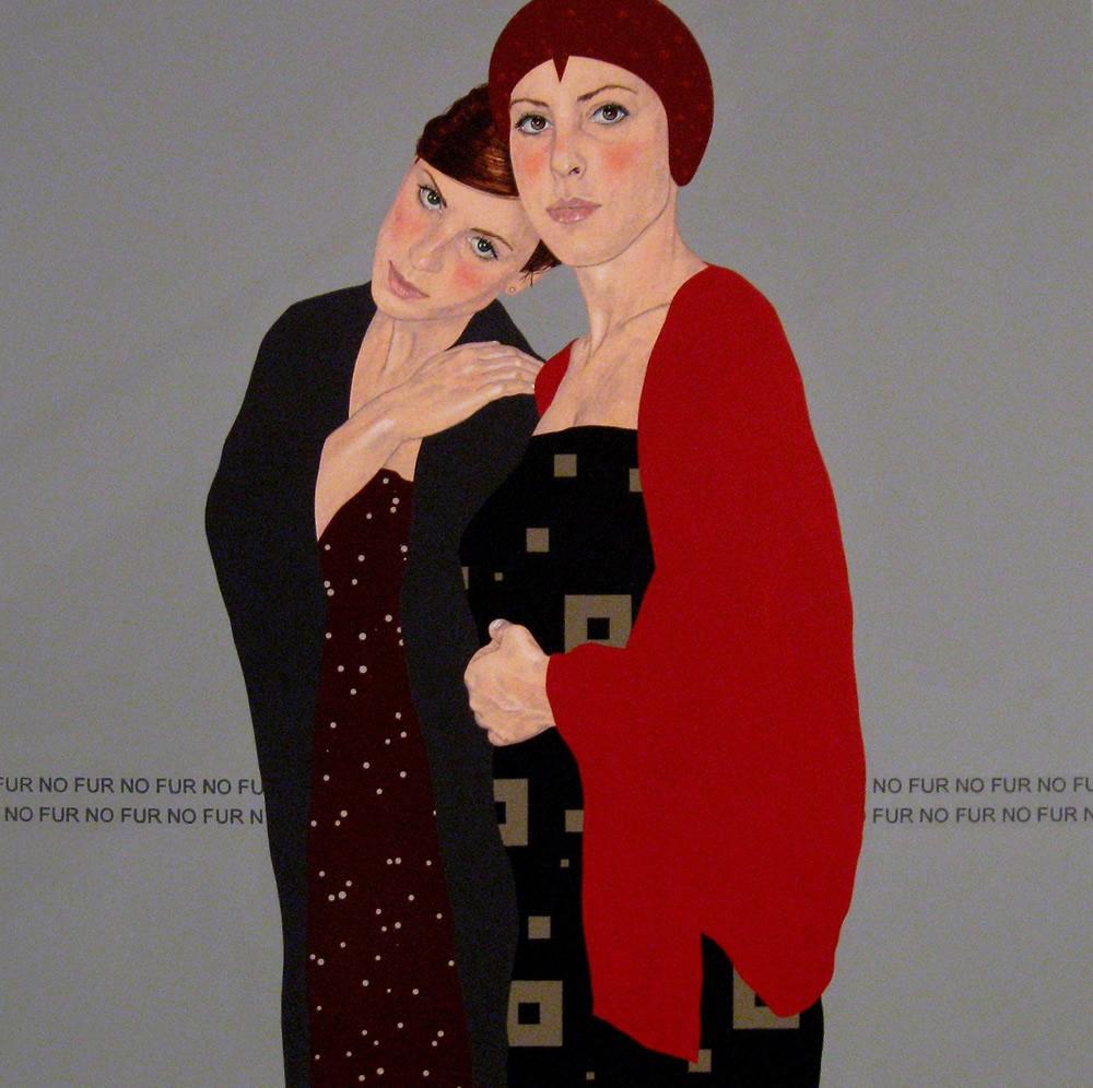 Barbara Bonfilio - Turin, Italy artist