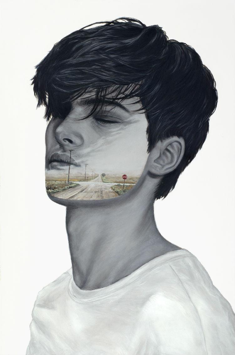 Beau Frank - Pacific Grove, CA artist