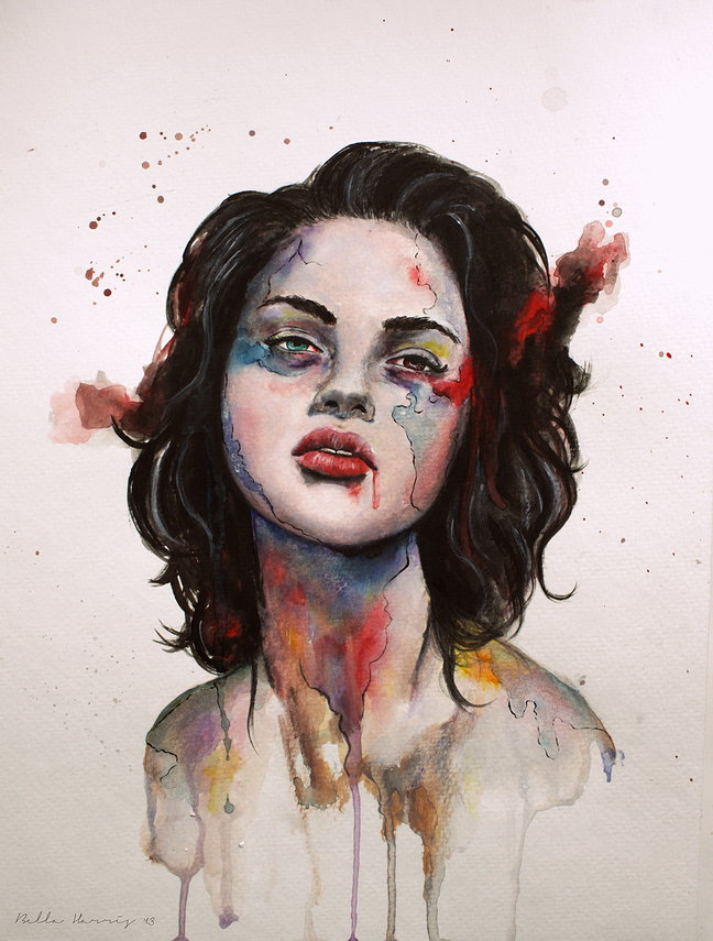 Bella Harris - St. Louis, Missouri artist
