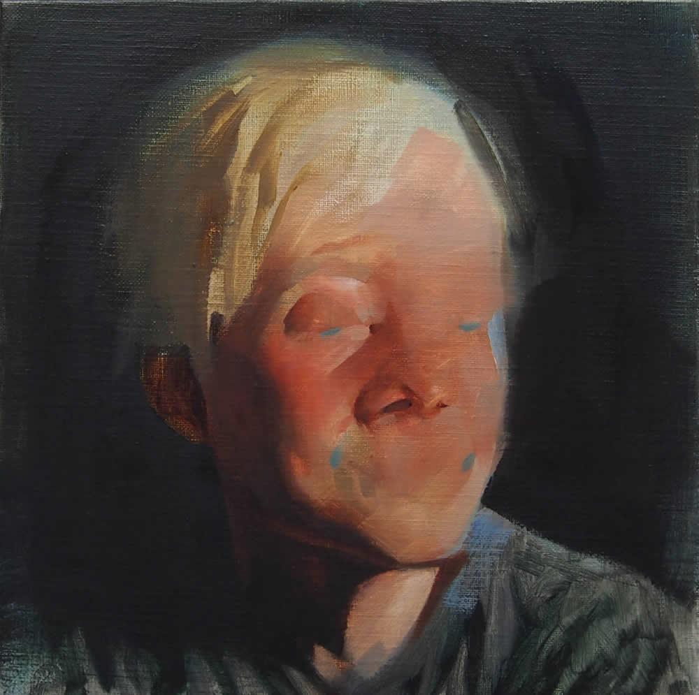 Benjamin Bjorklund - Trollhattan, Sweden artist