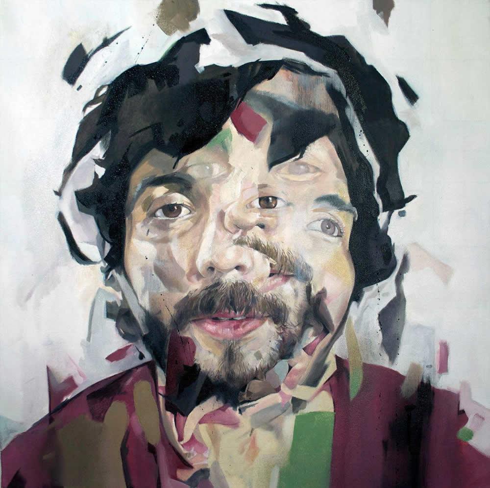 Benjamin Garcia - Caracas, Venezuela artist