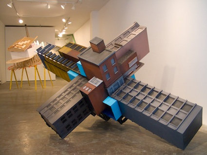Benjamin Jones - Brooklyn, NY artist