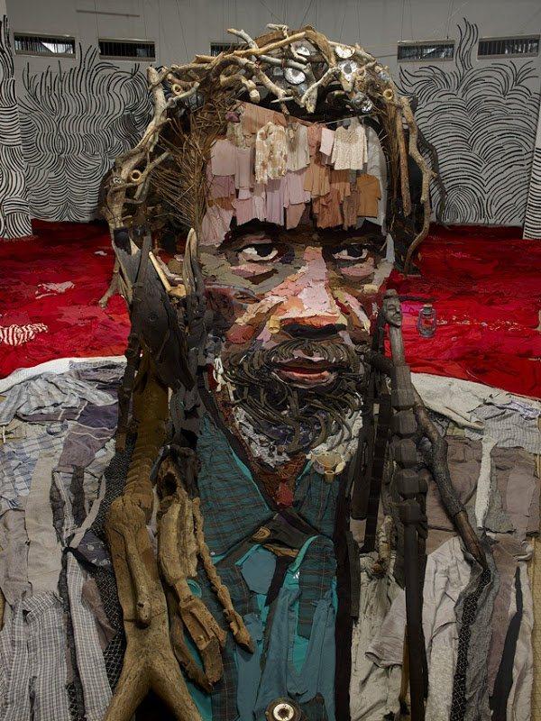 Bernard Pras - Montreuil, France artist