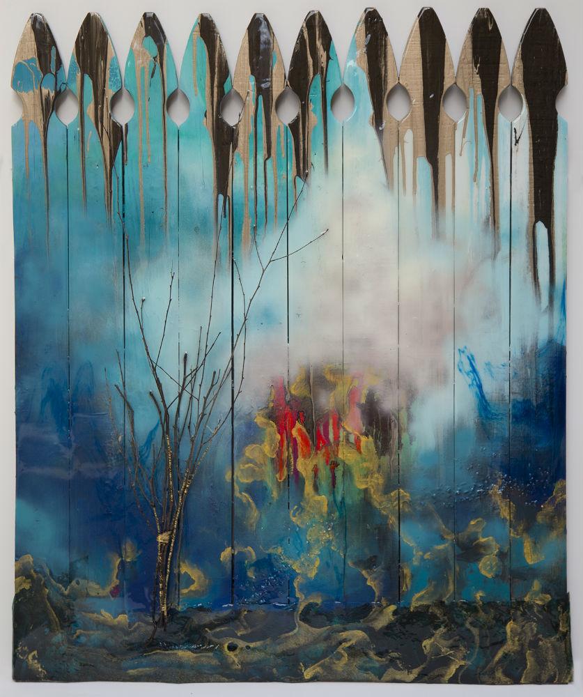 Betsy Enzensberger - Los Angeles, CA artist