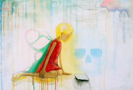 Bonnie Durham - New York, NY artist