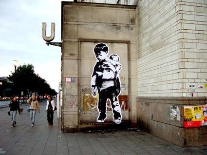 Boxi - Berlin, Germany artist