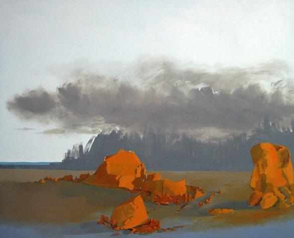 Brad Nelson - Sedona, AZ artist