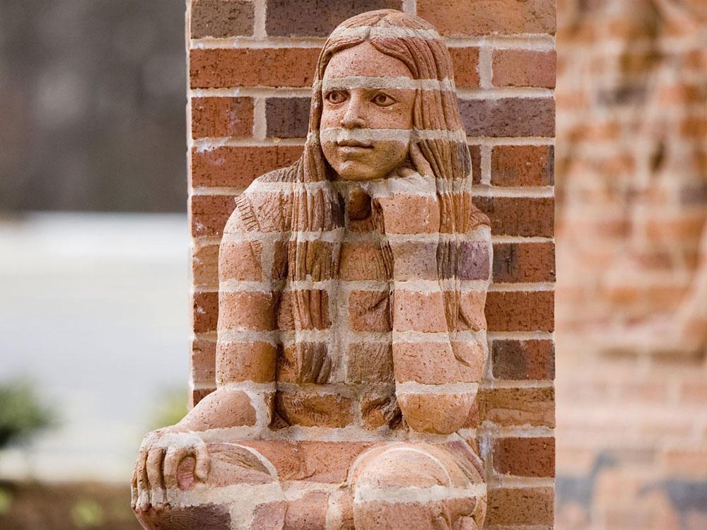Brad Spencer - Reidsville, NC artist