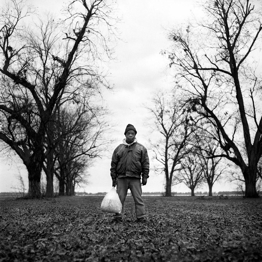 Brandon Thibodeaux - Dallas, TX artist