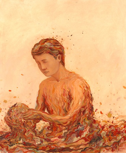 Brendan Monroe - Berkeley, CA artist