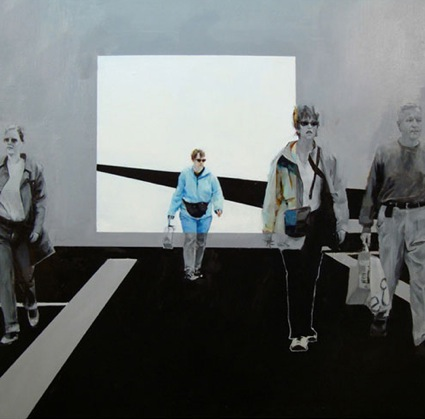 Brett Amory - San Francisco, CA artist