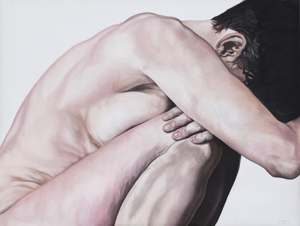 Brett Williams - Cape Town, South Africa artist