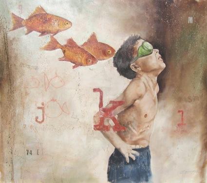 Brian Boner - Phoenix, AZ artist