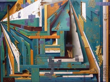 Brian Cooper - Los Angeles, CA artist